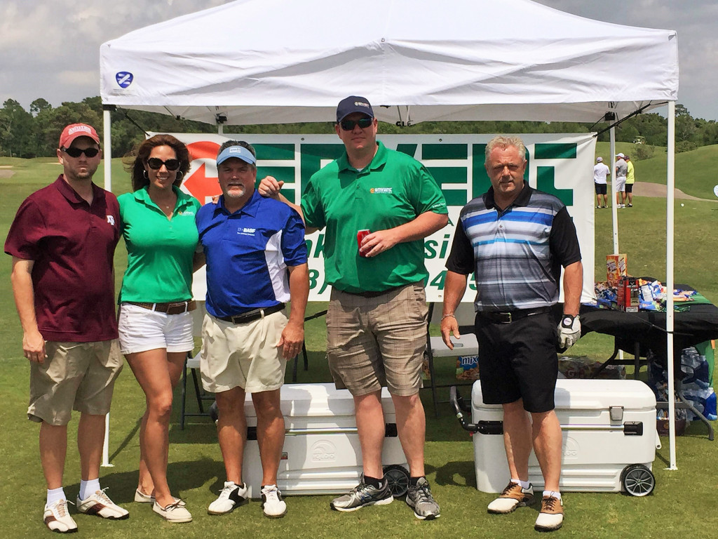 Houston Business Roundtable Golf Tournament
