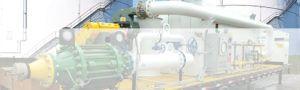 Envent Corporation | Refinery Turnaround Vapor Control Services