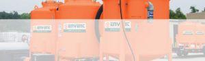 Envent Corporation   Refinery Scrubber Vapor Control Services