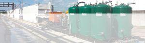 Envent Corporation | Water Treatment Services