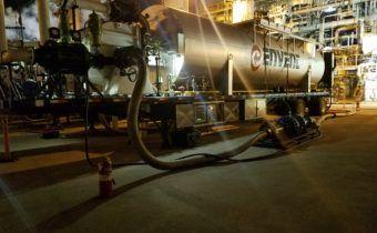 Deer Park Refinery Hydrocracker Turnaround | Envent Corporation