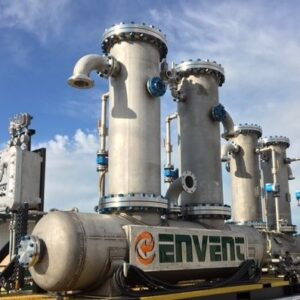 ASME Vapor Scrubber from Envent Corporation