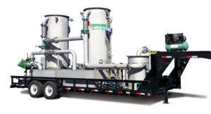 Best Industrial Vapor Scrubbers | Envent Corporation