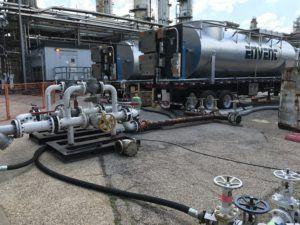 Refinery Turnaround Service Provider | Envent Corporation