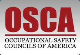Envent Corporation | OSCA Logo