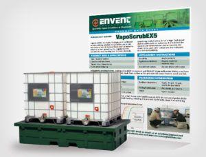VOC Scrubbing Chemicals | Envent Corporation
