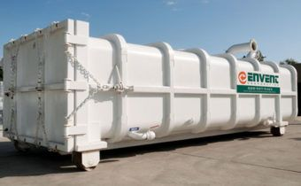 Odor Control Units from Envent Corporation for Pipelines, Refinery, Sewer, Industrial Tanks and emergency response