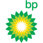 Envent Corporation | bp logo