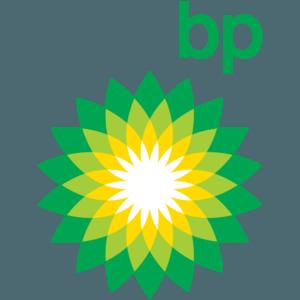 Envent Corporation | bp logo