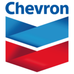 Envent Corporation | Chevron logo