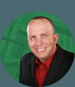 Envent Corporation | Jeremy Daniel Jaeger