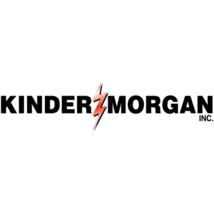 Envent Corporation | Kinder Morgan Inc. logo