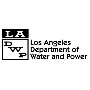 Envent Corporation | Los Angeles Department of Water and Power logo