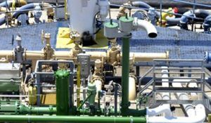 Envent Corporation | Marine Vapor Control