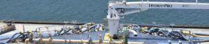 Envent Corporation | Marine Vapor Recovery