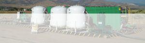 Envent Corporation | Mobile Tank Degassing