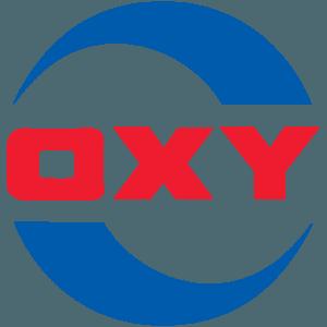 Envent Corporation   OXY logo
