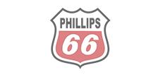 Envent Corporation | Phillips 66 Logo