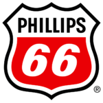 Envent Corporation | Phillips 66 logo