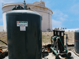 Pipeline & Tank Water Treatment Services | Envent Corporation
