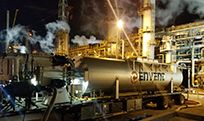 Envent Corporation | On site refinery degassing