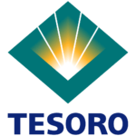 Envent Corporation | Tesoro logo
