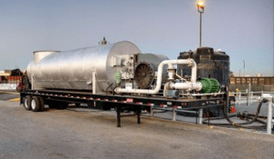 Envent Corporation | Vapor Control Services