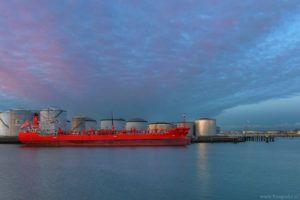 Marine, Barge, Port, Tanker, Ship Degassing & Vapor Control | Envent Corporation