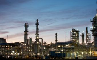 Refinery Turnaround Services | Envent Corporation