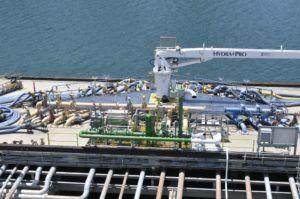Phillips 66 Marine Terminal Turnaround | Envent Corporation