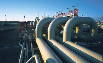 Pipeline Degassing & Turnaround | Envent Corporation