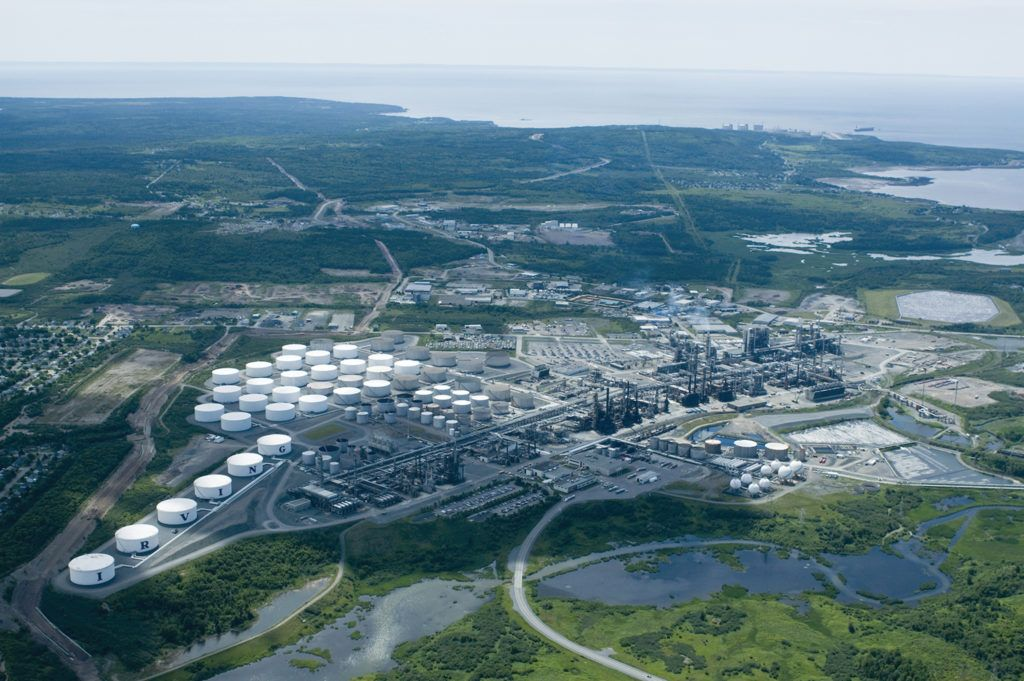 Refinery Turnaround | Envent Corporation