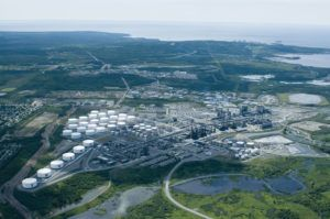 Refinery Turnaround | Envent Corporation