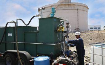 Water Treatment | Envent Corporation