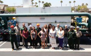Northern California Team   Envent Corporation