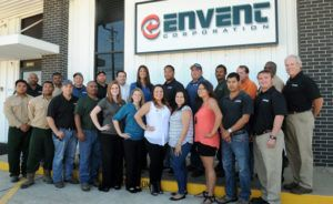 Texas Team | Envent Corporation