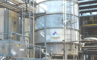 Envent Corporation | Chemical Plant