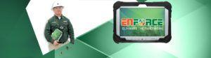 Envent Corporation | Enforce - Eliminate the Paperwork