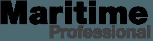 Envent Corporation   Maritime Professional Logo