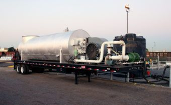 Envent Corporation | Industrial Pipeline Degassing EMECS