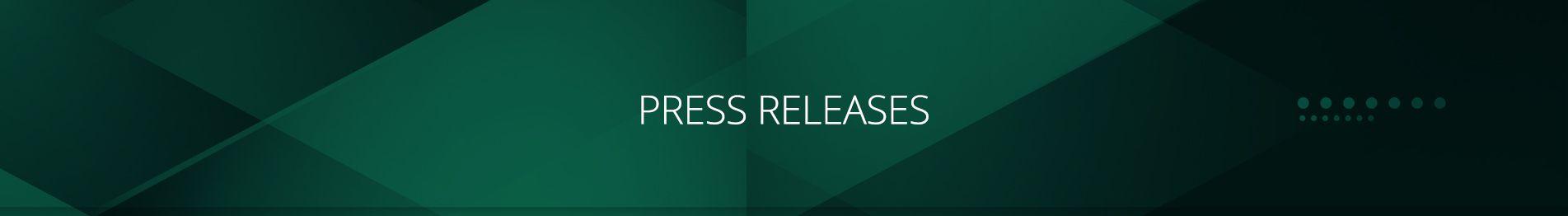 Envent Corporation | Press Releases
