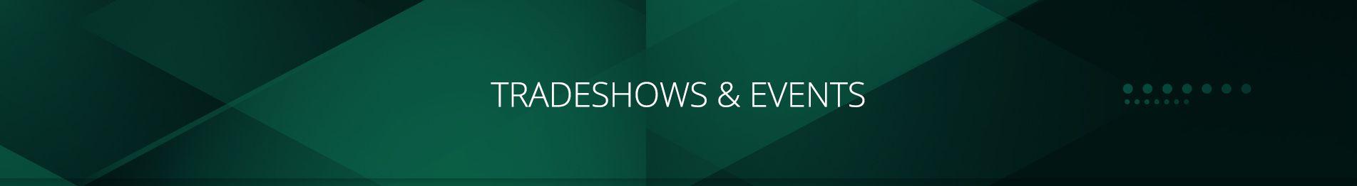 Envent Corporation | Tradeshows & Events