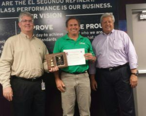 Award of Excellence | Envent Corporation
