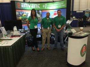 Industry Convention | Envent Corporation