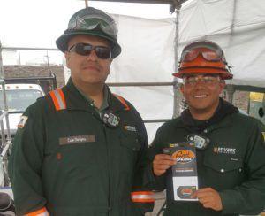 SWA - Cam Varga and Alfredo   Envent Corporation