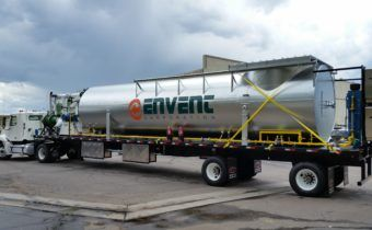 EMECS 70 Mobile Degassing Unit | Envent Corporation