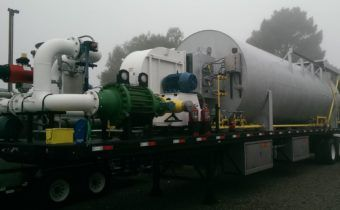 EMECS Mobile Degassing | Envent Corporation