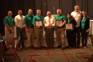 Envent Corporation | Staff Awards of Excellence
