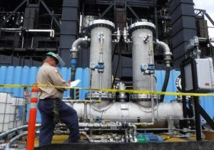 Envent Corporation | Emergency Vapor Scrubbing - Compliance