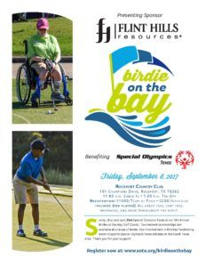 Envent Corporation   Special Olympics Supporter